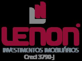 Logo Lenon Imóveis