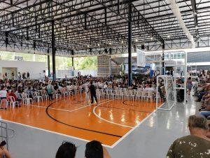 Escola Integral Bilingue em Bombinhas