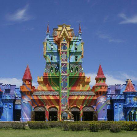 destinos para crianças no Brasil