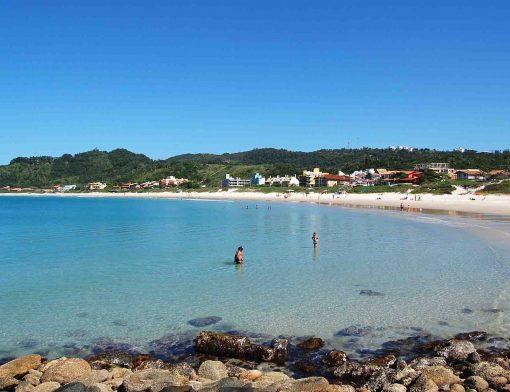 Playas de Bombinhas