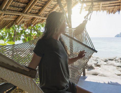 investir em uma casa de praia
