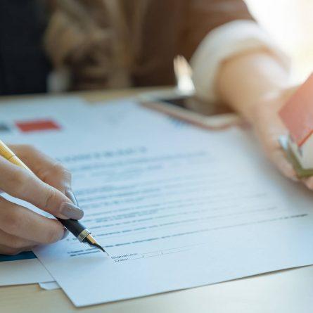 documentos para comprar um imóvel