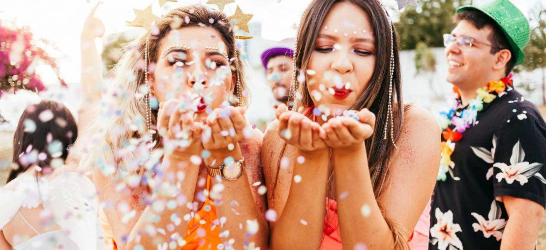 carnaval em bombinhas