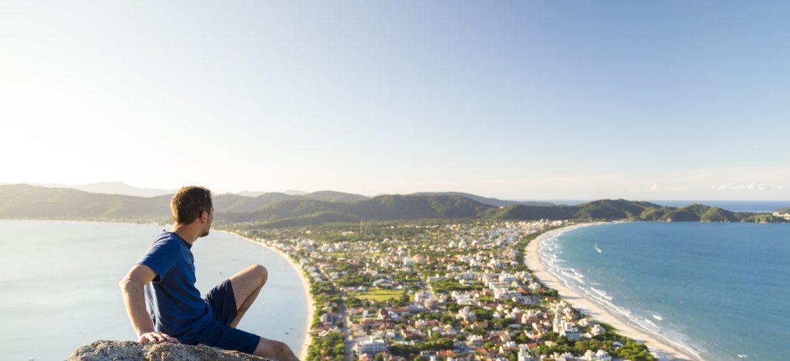 litoral sul do brasil